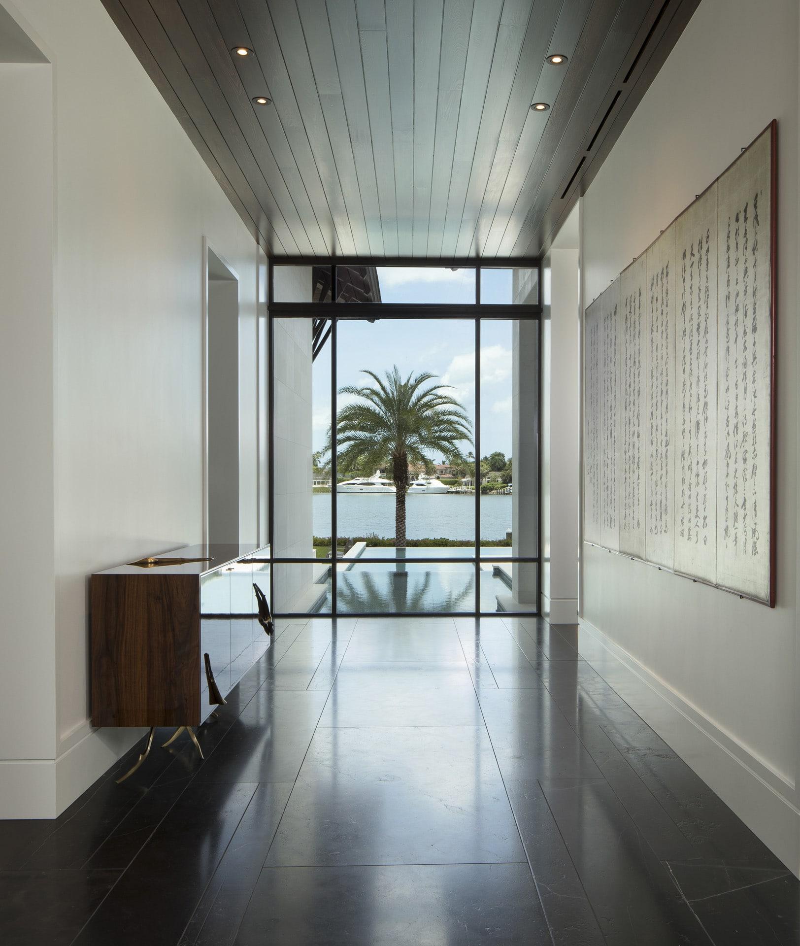 Port Royal Home - Entry