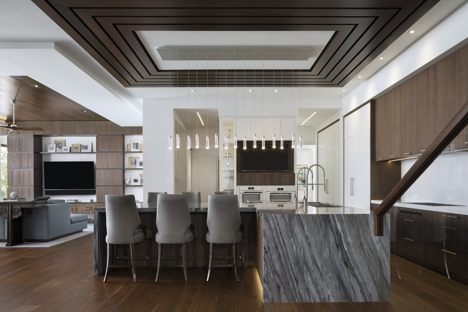 Port Royal Home - Kitchen