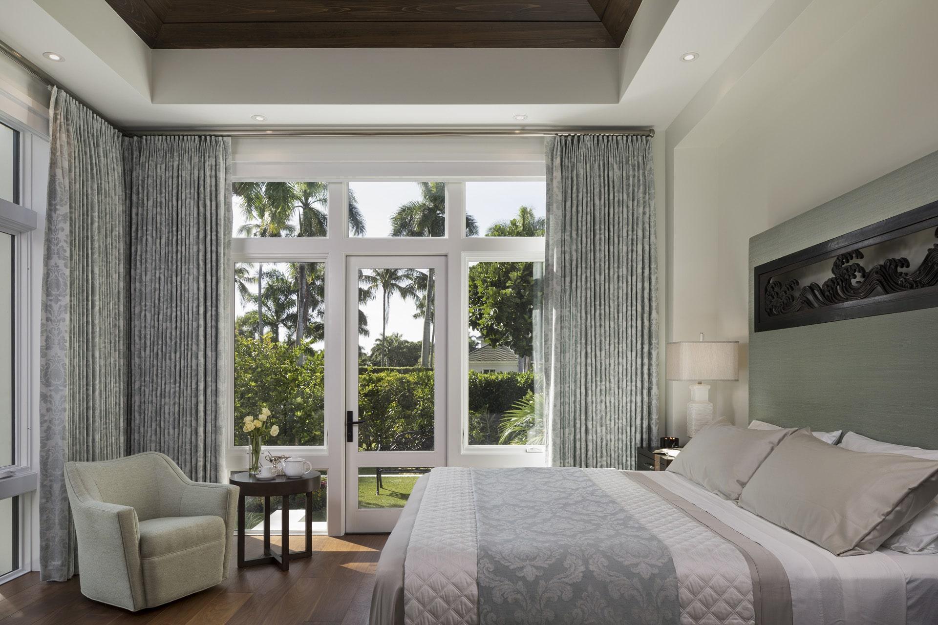 Port Royal Home - Guest Bedroom