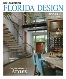 Florida Design Magazine Edition 4.1