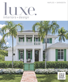 Luxe Magazine February 2020