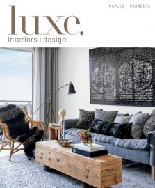 Luxe Magazine October 2019