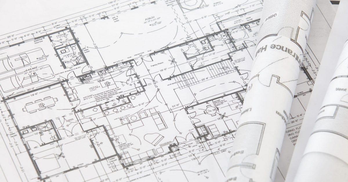 Schematic Design for Interiors
