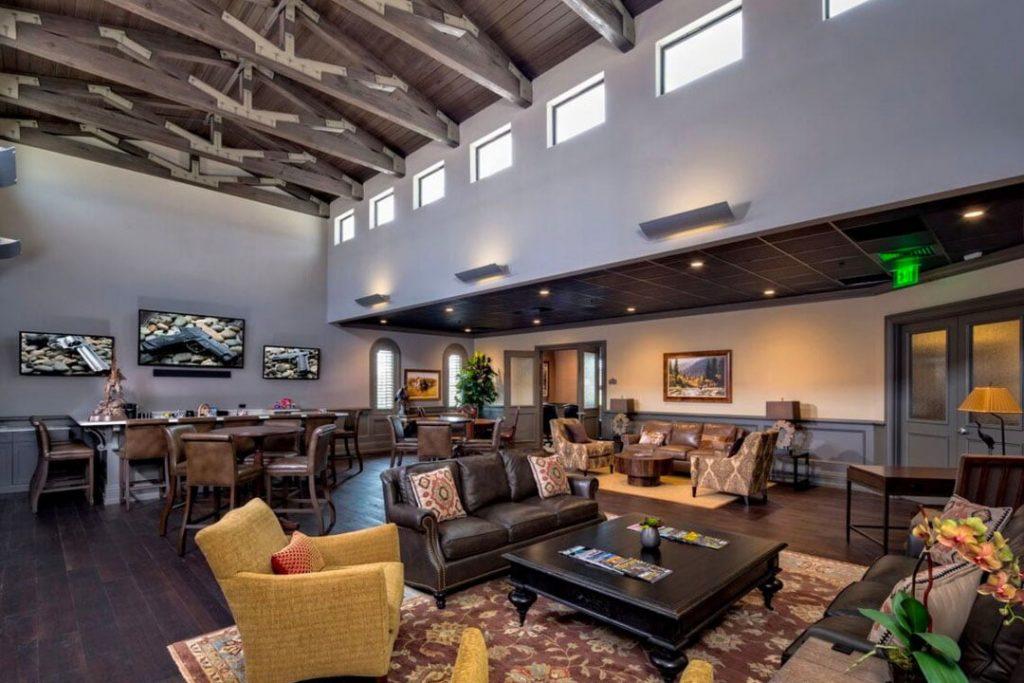 Interior Design Services for Businesses