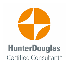 Hunter Douglas Certified Consultant